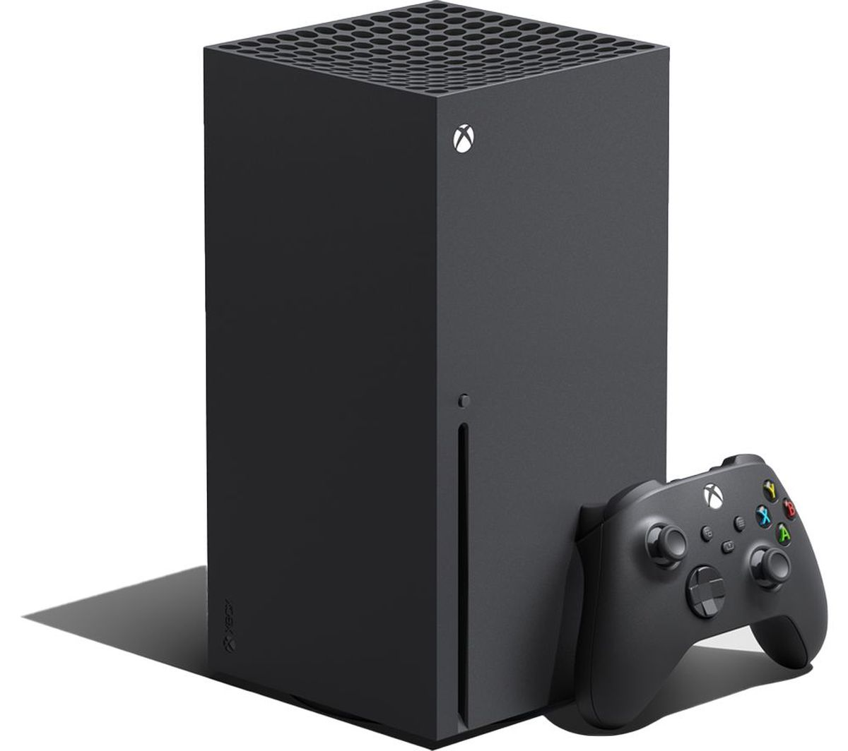 An XBox X fetched £19,000 on Ebay this week