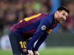 Barcelona boss Valverde plays down Messi retirement talk