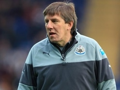 Peter Beardsley suspended from football