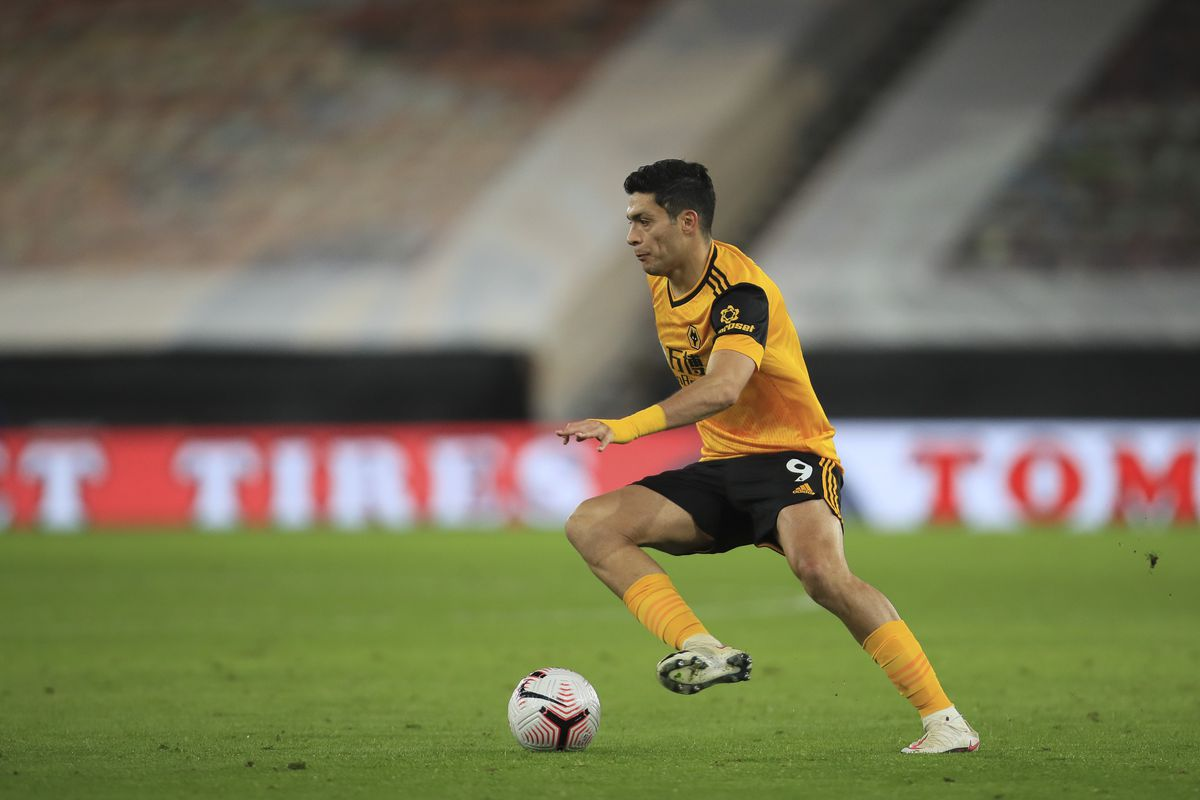Raul Jimenez calls for Wolves to improve against defensive teams