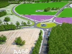 Shrewsbury North West Relief Road - public get first look at latest plans