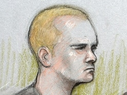 Mid Wales soldier among three neo-nazi suspects in court