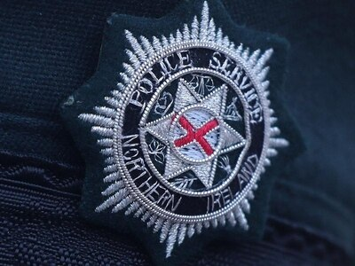 Woman rescued from car in Lough Erne