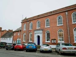 One election called and another uncontested as Ludlow Town Council to get two new members