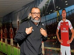 Proud Wolves boss Nuno aiming for Gunners repeat
