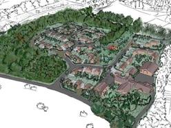 Charity's Telford housing bid to go before planners