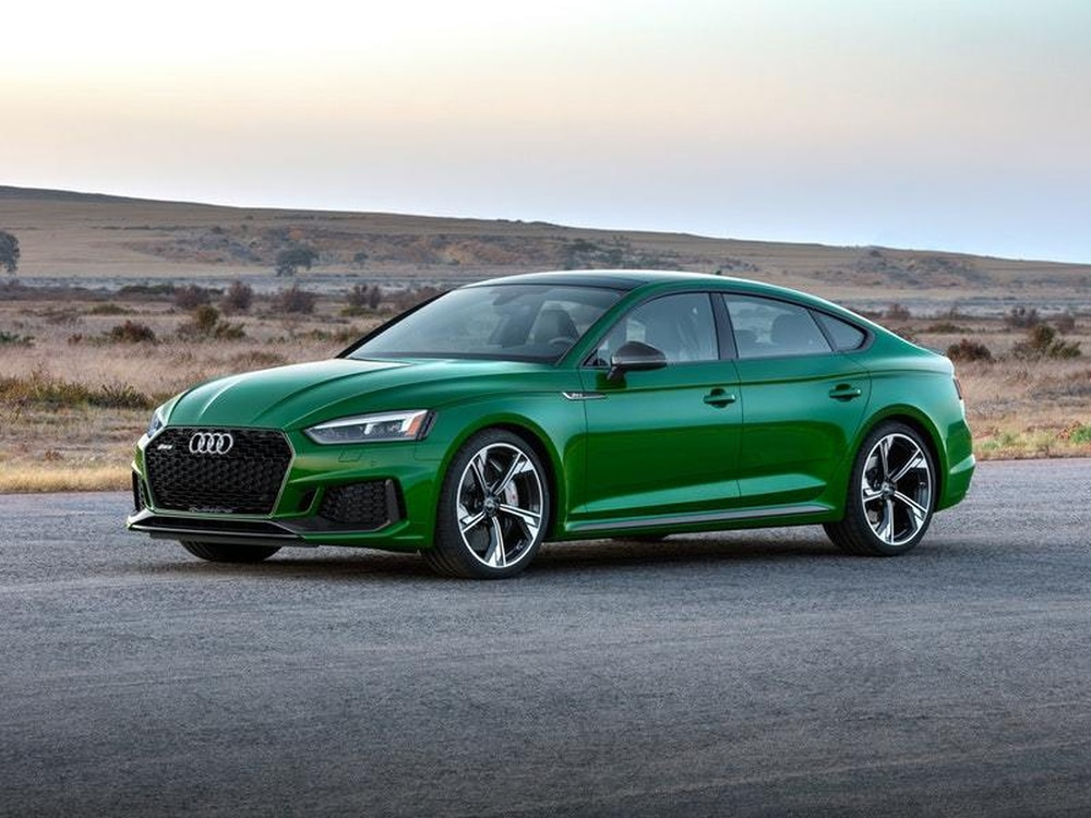 Audi adds five-door Sportback model to RS5 range ...