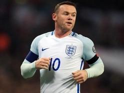 England's record goalscorer Wayne Rooney retires from international football