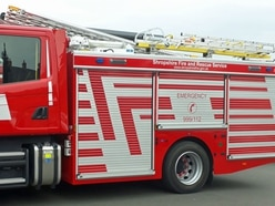 Unattended cooking sparks Shrewsbury house fire