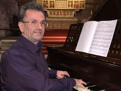 Shrewsbury composer wins choral composition competition