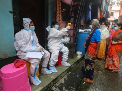 India overtakes Britain with fourth highest coronavirus death toll