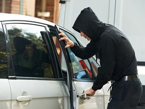 Police say young people are taking cars under instruction from hardened criminals