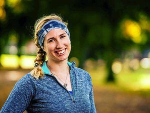 Shropshire triathlete Harriet in six-day marathon challenge for homeless charity