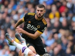 Wolves forward Patrick Cutrone gets Italy Under-21 call-up
