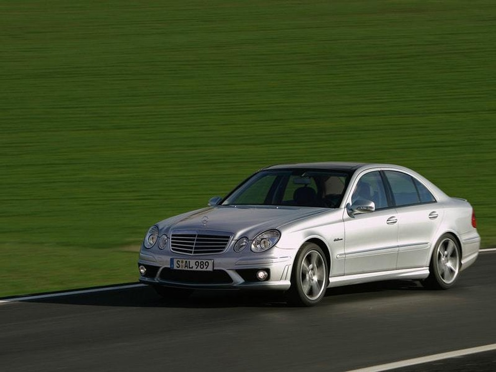 Best Used German Performance Cars For Under 15k