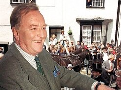 Robert Hardy: Actor never forgot his Shropshire roots