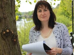Julia Buckley replaces Laura Davies as Labour candidate for Shrewsbury