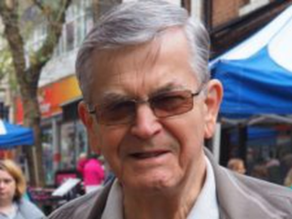 Tributes paid to 'driven and determined' former Shropshire councillor