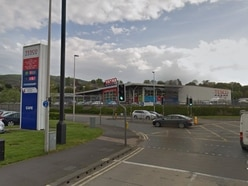 Tobacco and money stolen in Tesco petrol station raid