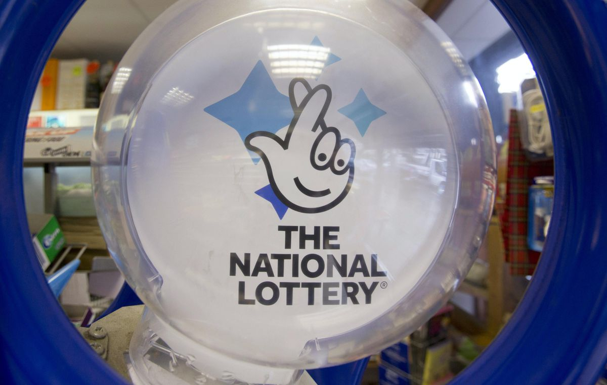 United Kingdom victor comes forward for £79.3 million EuroMillions lottery prize