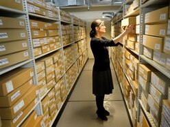 Recording our history for future: what it's like to be a city archivist