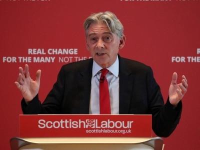 New Labour leader Sir Keir Starmer 'gets Scotland', Richard Leonard says