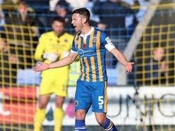 Mat Sadler: Sam Ricketts perfect fit for Shrewsbury