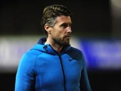 Rob Edwards: AFC Telford must bounce back at Tamworth
