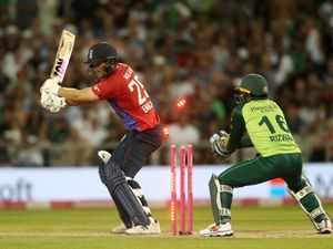 England v Pakistan – Third Vitality IT20 – Old Trafford Cricket Ground