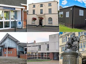 Shropshire library hours to be slashed