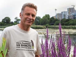 We need to save nature, says Chris Packham ahead of Shropshire visit