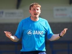 Andy Pryce: AFC Telford have struggled