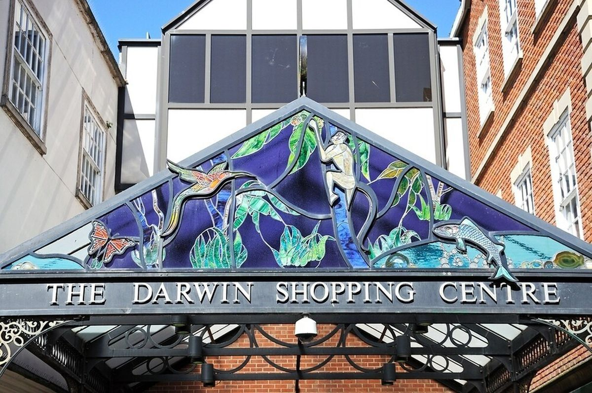 Work will be carried out in the Darwin Shopping Centre from next month