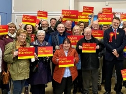 Addressing inequality the priority, says Wrekin Labour candidate