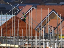 Permission given for houses near Oswestry 'rat-run'