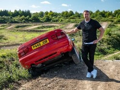 Paddy McGuinness reveals he is kept in the dark about Top Gear stunts