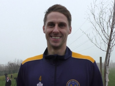 FA Cup: Dave Edwards on Shrewsbury Town's FA Cup run, beating Liverpool and Salop memories - VIDEO