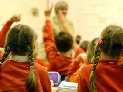 Two Telford primary schools closed as boiler breaks