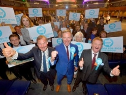 New MEP Martin Daubney: Brexit Party has brought hope for millions