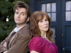 Doctor Who stars coming to Wales Comic Con: Telford Takeover