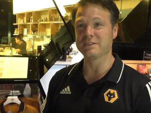 Matt Maher: Explore growth opportunities – but football trumps 'brand'