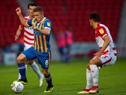 Shrewsbury Town's clash with Doncaster Rovers re-arranged due to FA Cup