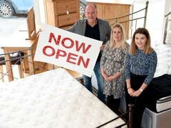 Beds return to Wyle Cop