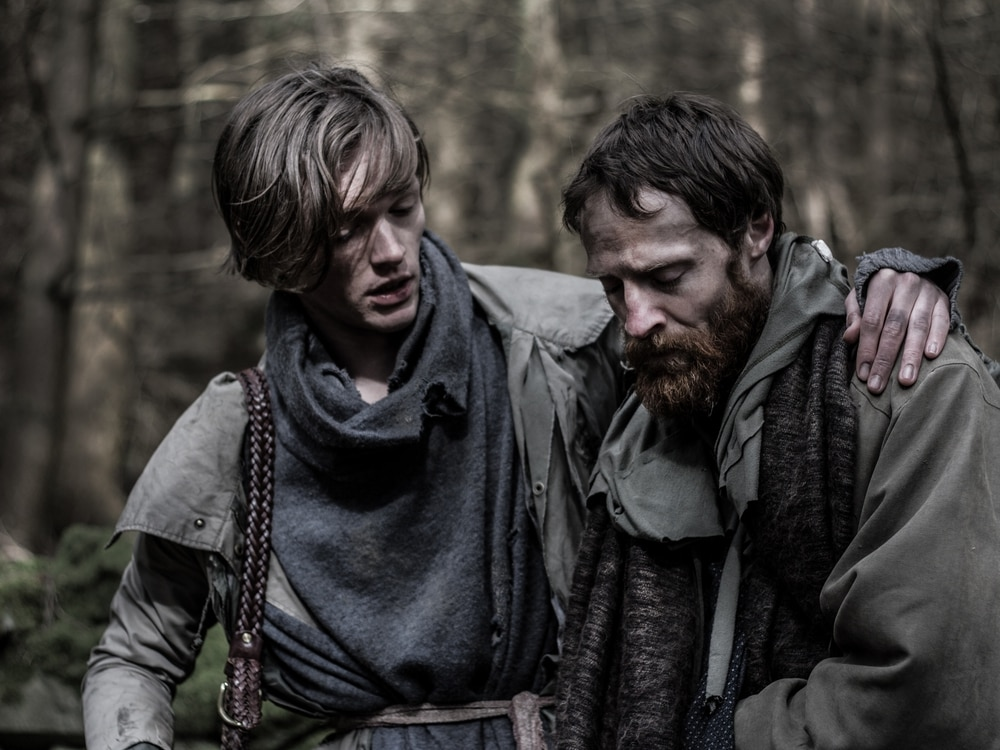 Feature film shot in Shropshire and Llangollen sites gets premiere