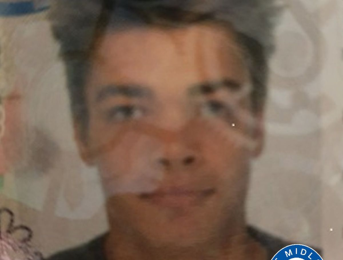 Moses Christensen, 21, is accused of murder