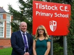 School near Whitchurch awarded £40,000 grant for improvements