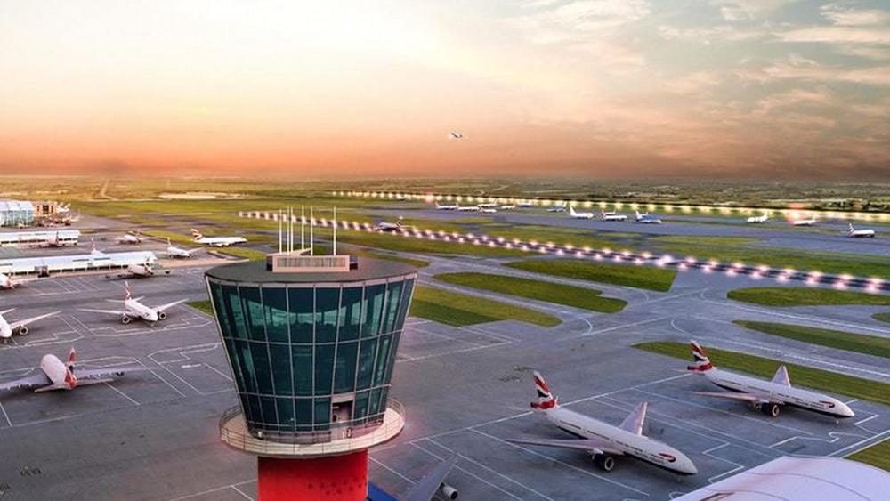 Heathrow unveils expansion proposals