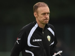 Scott Ruscoe ready to ring TNS changes for cup trip