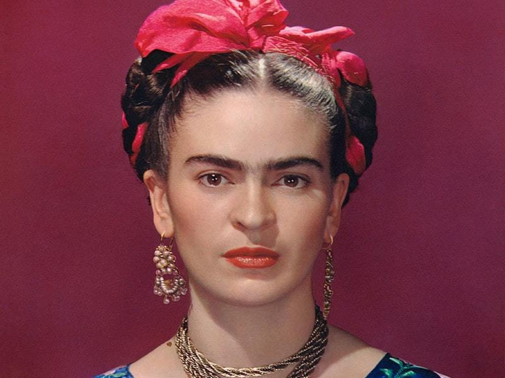 Mexico to Mattel: You can't sell the Frida Kahlo Barbie doll here