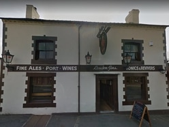 Key witness urged to come forward over Newport pub rape